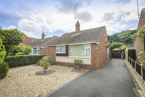 2 bedroom detached bungalow for sale - Chestnut Avenue, Chellaston