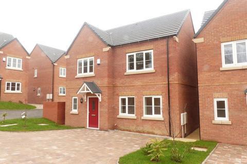 4 bedroom detached house for sale - Pooley Lane, Tamworth