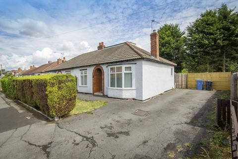 3 bedroom semi-detached bungalow to rent - BLAGREAVES AVENUE, LITTLEOVER, DERBY
