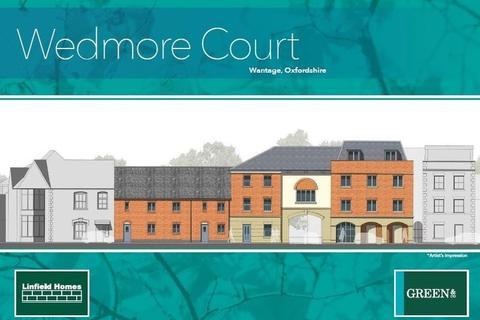 1 bedroom apartment for sale - Newbury Street, Wantage