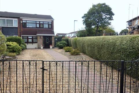 3 bedroom terraced house for sale - Farnborough Road, Birmingham