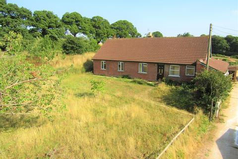 4 bedroom detached bungalow for sale - Broadhembury