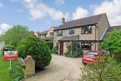 4 bedroom detached house for sale - Ponton Road, Boothby Pagnell