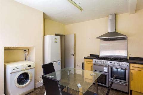 1 bedroom house share to rent - Burlington Road, Southampton, Hampshire, SO15 2FR