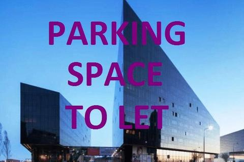 Parking to rent - Parking space to rent at Mann Island, Liverpool