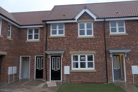 2 bedroom apartment to rent - Brewsters Road, Gainsborough