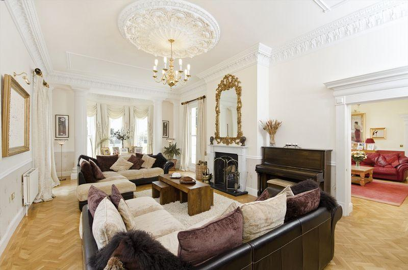 Drawing room/family