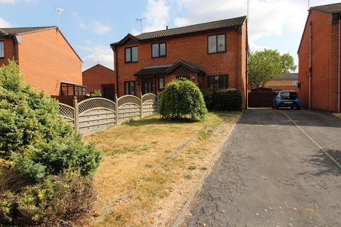 2 bedroom semi-detached house for sale - Vanessa Drive, Gainsborough
