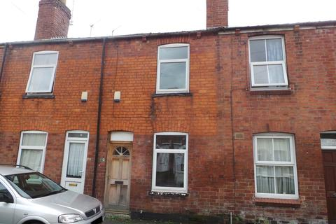 2 bedroom terraced house to rent - Waterworks Street, Gainsborough