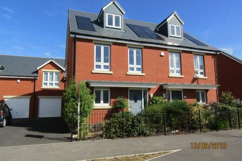 3 bedroom semi-detached house to rent - Vale Road, Cheltenham