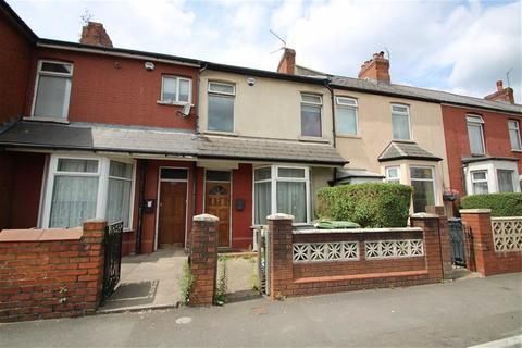 2 bedroom terraced house for sale - Caerphilly Road, Cardiff