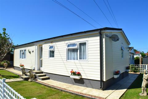 2 bedroom mobile home for sale - Lilac Walk, Crookham Common, Thatcham
