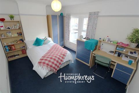 4 bedroom house share to rent - Ashburnham Road, Northampton NN1
