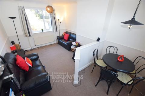 4 bedroom house share to rent - Raeburn Road