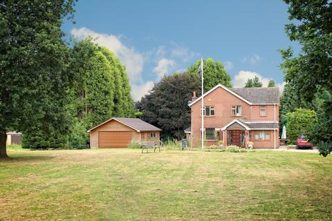 4 bedroom country house for sale - Appleby Parva, Derbyshire, DE12