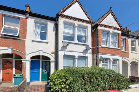 2 bedroom flat to rent - Penwith Road London