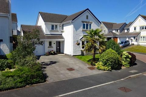4 bedroom detached house for sale - Trinkeld Avenue, Ulverston, Cumbria