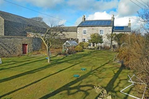 4 bedroom barn conversion for sale - Dalton In Furness, Cumbria