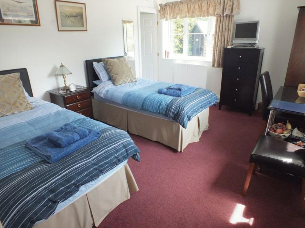 B&B bedroom one
