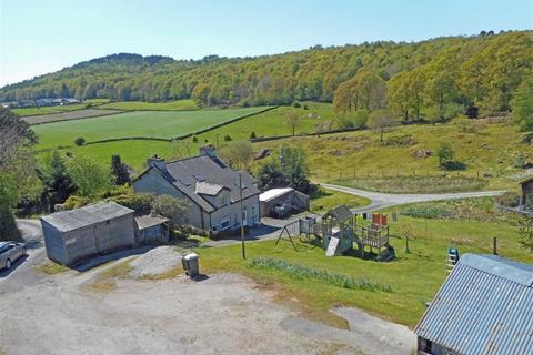 4 bedroom detached house for sale - Bouth, Cumbria