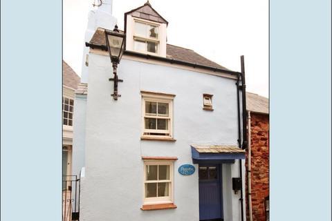 2 bedroom cottage to rent - Market Street, Kingsand