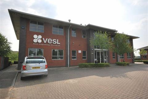 Office to rent - 4, Thorpe Way, Leicester