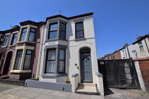 4 bedroom house for sale - Swanston Avenue, Liverpool