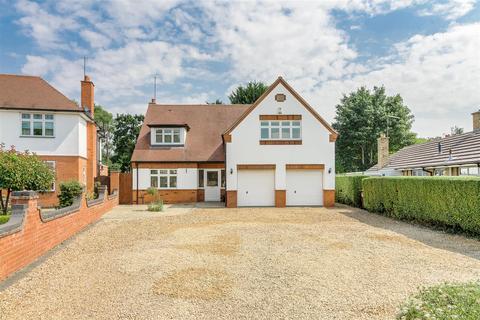 4 bedroom detached house for sale - Glenville, Spinney Hill, Northampton