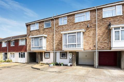 3 bedroom house for sale - Cloisters, Church Hill, Newhaven
