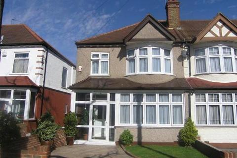 3 bedroom house to rent - The Chase, Wallington
