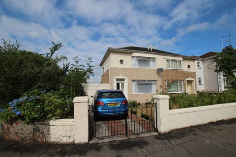3 bedroom semi-detached house for sale - Keal Place, Blairdardie, Glasgow, G15 6UZ