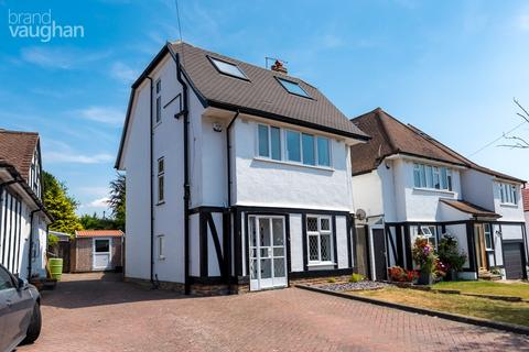 4 bedroom detached house for sale - Barn Rise, Brighton, BN1