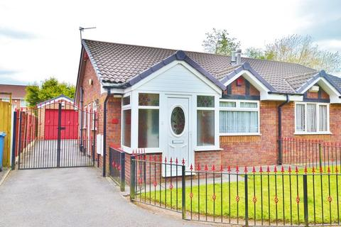 2 bedroom bungalow for sale - Finstock Close, Eccles