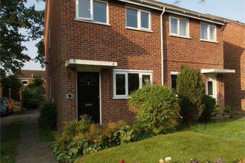 2 bedroom townhouse to rent - Skiddaw, York