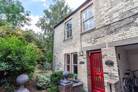 1 bedroom ground floor maisonette for sale - Chesterton Road, Cambridge