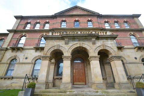2 bedroom flat to rent - Middlewood Lodge,Middlewood,Sheffield