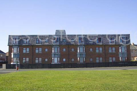 1 bedroom apartment to rent - GALLEYSFIELDS COURT(Flat 10), The Headland, Hartlepool TS24 0NB