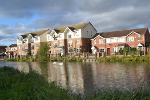 2 bedroom apartment to rent - Dunstan Drive, Thorne, Doncaster