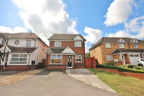 3 bedroom detached house for sale - Maes Yr Orchis, Morganstown, Cardiff