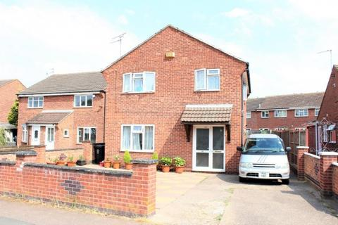 4 bedroom detached house for sale - Nicklaus Road Thurmaston,  Leicester, LE4
