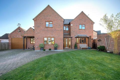 4 bedroom detached house for sale - Four Ashes Road, Dorridge