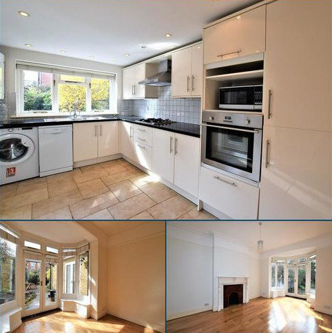 1 bedroom apartment to rent - Cambridge Road, East Twickenham