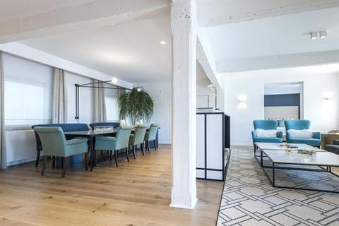 8 bedroom apartment  - Recoletos, Salamanca, Madrid