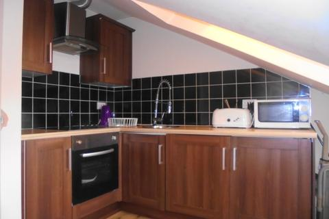 1 bedroom apartment to rent - The Royal Apartments, New York Street, Leeds