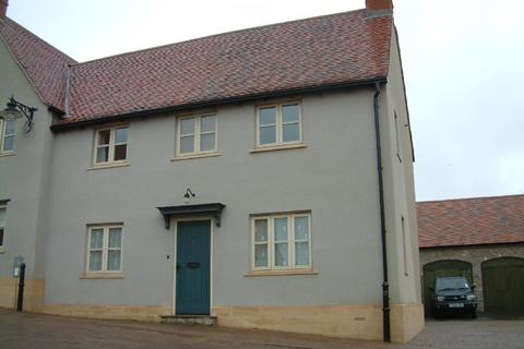 3 bedroom semi-detached house to rent - Greenfield Walk, Midsomer Norton