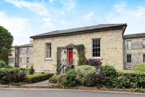 4 bedroom link detached house for sale - Gilbert Close Royal Herbert Pavilions SE18