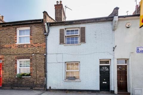 3 bedroom cottage for sale - Old Oak Lane, London
