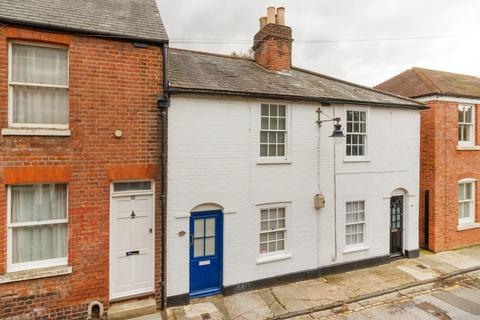2 bedroom terraced house to rent - Albion Place, Canterbury, CT1