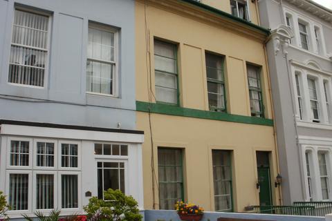 8 bedroom block of apartments for sale - 25 Belgrave Road, Torquay  TQ2