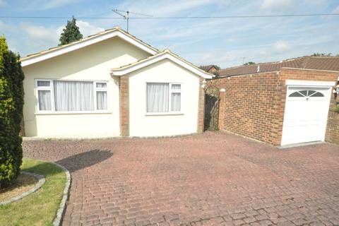 2 bedroom detached house for sale - Saffron Close, Earley, Reading, RG6 7JA